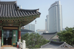 Seoul: contrasts are many in this traditional, yet modern country.