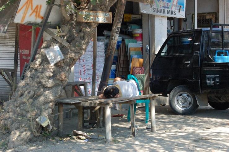 25. sept - Kuta Lombok (8)