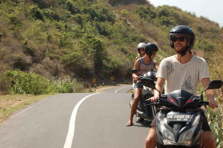 26. sept - Kuta Lombok (12)