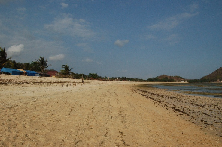 27. sept - Kuta Lombok (13)
