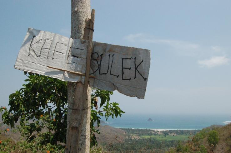 28. sept - Kuta Lombok (5)