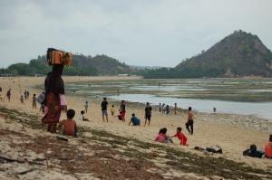 30. sept - Kuta Lombok (7)