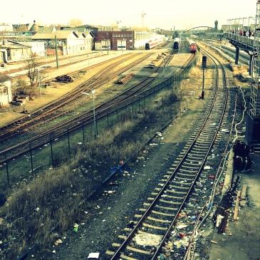 Berlin - Friedrichshein.