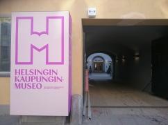 Helsinki bymuseum - definitivt verdt et besøk!
