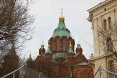 Uspenskijkatedralen.