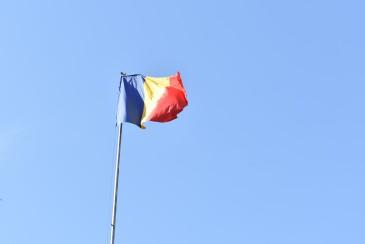 Takk for oss, Romania! We'll be back!