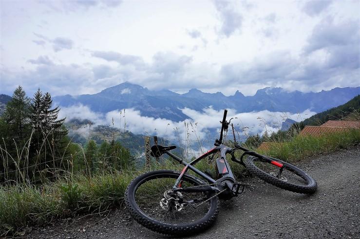 Robust sykkel